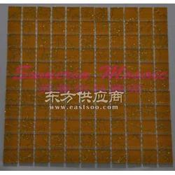 优惠镜面玻璃马赛克产品及报价 镜面马赛克厂供图片