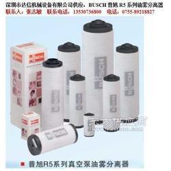 直供普旭RA0255旋片真空泵油雾分离器图片