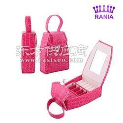 Rania首饰盒原创设计珠宝首饰盒图片