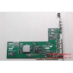 KV1-M441H-17X YV100Xg视频卡 YV88Xg影像板卡PCBA图片
