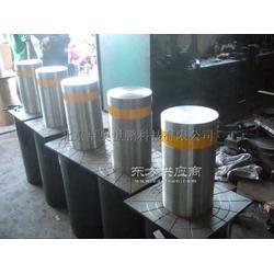 专业生产高强度升降柱,升降路障图片