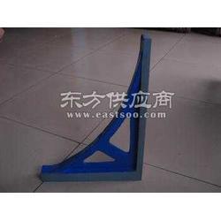 铸铁直角尺直角靠尺 检验直角尺400600mm图片