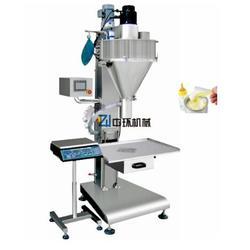 ZH-1A小剂量食品粉末半自动填充包装机图片
