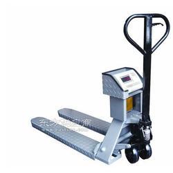 3T电子叉车秤聚划算3吨叉车磅图片