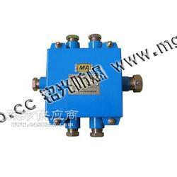 JHH-7对6通煤矿用本安电路用接线盒图片