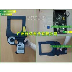 日本万用MULTI MCL-1100D超大口径钳形电流表代理图片