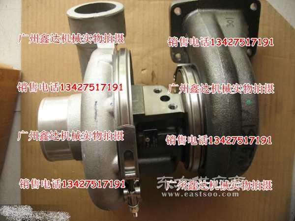 3306增压器