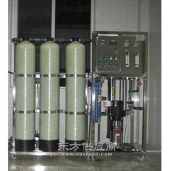 0.1-1吨小型纯净水水设备 适合出口 厂矿企业直饮水 水处理设备图片