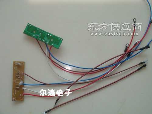电压力锅灯板