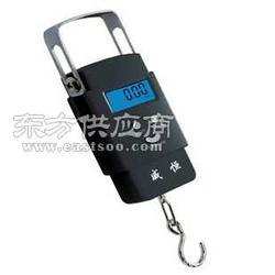 威恒便携式手提称 50kg电子手提秤 快递吊秤图片