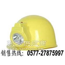 一体式安全帽矿灯F矿用安全帽灯B锂电强光防爆头灯图片