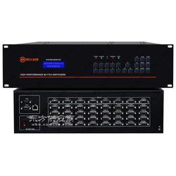 VGA矩阵切换器MICOM-VGA0832图片