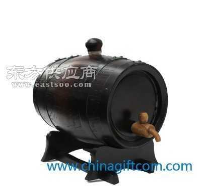 标准式橡木酒桶