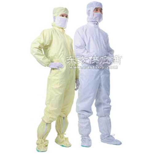 防静电服 劳保服 防护服图片