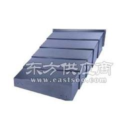 龙门型数控铣床平行防护罩厂家图片