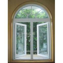 海螺塑钢门窗型材88海螺塑钢平开门窗定做首选灿宇图片