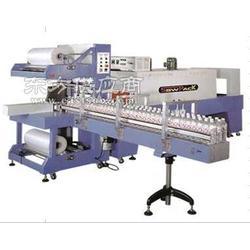 全自动袖口式收缩包装机GPL6030AHHX-6040收缩图片
