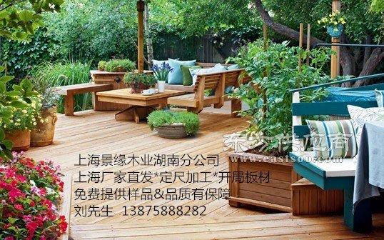 柳桉木户外防腐木 黄柳桉 柳桉木报价 柳桉木适合做什么
