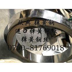 不锈钢弹簧钢片sk5弹簧钢图片