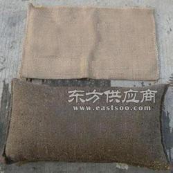 防讯麻袋吸水膨胀袋图片