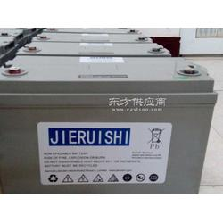 电源蓄电池12V100AH杰瑞士蓄电池实验室蓄电池图片