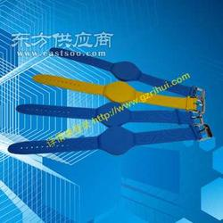 RFID软胶手腕带M1软胶手腕带图片