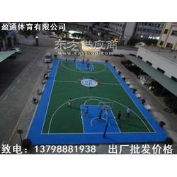 丙烯酸篮球场场地造价硅pu网球场施工工艺图片