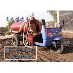 双缸吸粪车真空泵三轮吸粪车专用泵农村图片