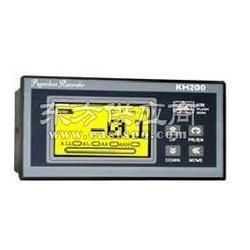 温度记录仪KH200R温度记录仪的参数说明图片