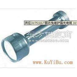JW7510/LT固态免维护强光电筒海洋王灯具图片