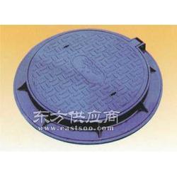 供應球墨鑄鐵井蓋鑄鐵井蓋雨水篦子2圖片