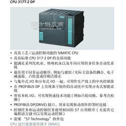 6ES7317-6TJ10-0AB0 技术型512K内存图片