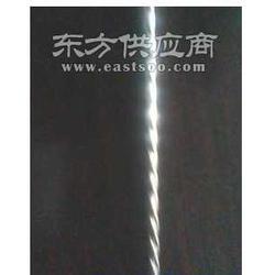 316L不锈钢双行线304不锈钢扁线图片