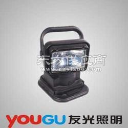 CT5180智能遥控车载探照灯图片