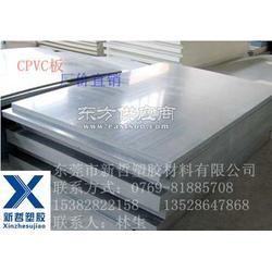黑色CPVC板-黑色CPVC板图片