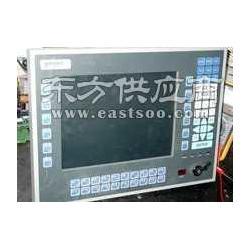 西门子810M操作屏按键盘维修图片