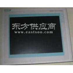 西门子MP370屏幕白屏维修图片