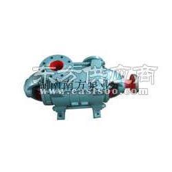 耐腐蚀多级离心泵厂家DF85-67不锈钢多级离心泵图片