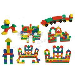 儿童乐园玩具积木厂家图片
