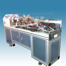紧固件支撑面摩擦系数试验机图片