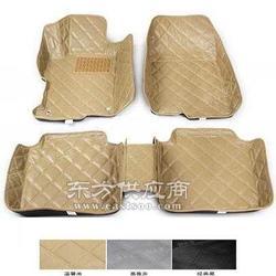 立体汽车脚垫图片