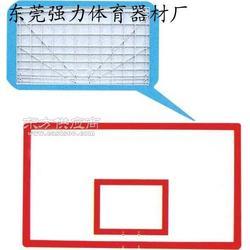 SMC篮球板SMC乒乓球台室外专用篮球板包安装图片