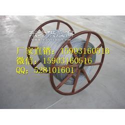 9mm防扭钢丝绳 电力防扭牵引绳4元一米图片