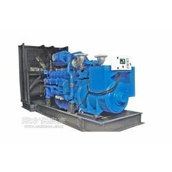 375KW帕金斯 铂金斯燃气内燃机发电机组图片