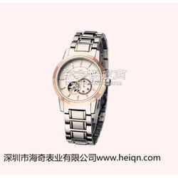 每一款海奇表商务手表都是由设计师精心设计图片
