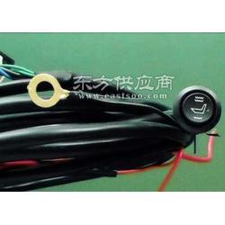 江淮瑞风水碳汽车座椅电加热系统 座椅加热座垫图片