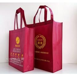 无纺布购物袋定做厂家图片
