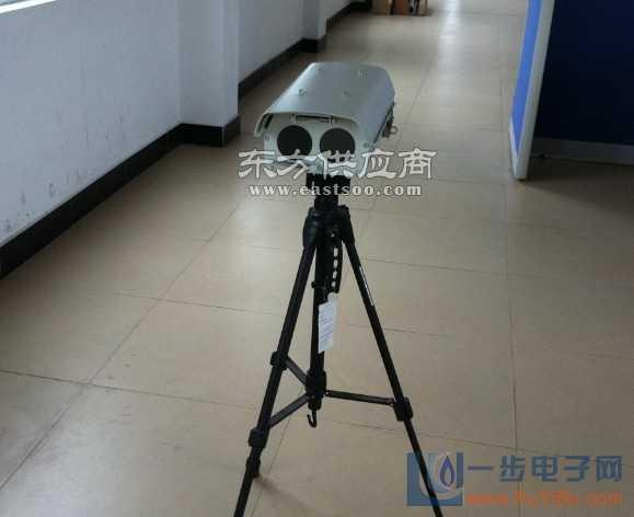 HT3000高清雷达测速仪 超速自动抓拍系统