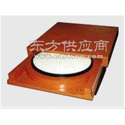QPZ盆式橡胶支座厂家冀通工程橡胶公司图片
