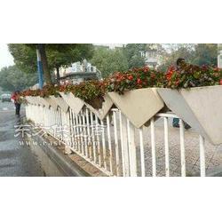 花盆护栏图片